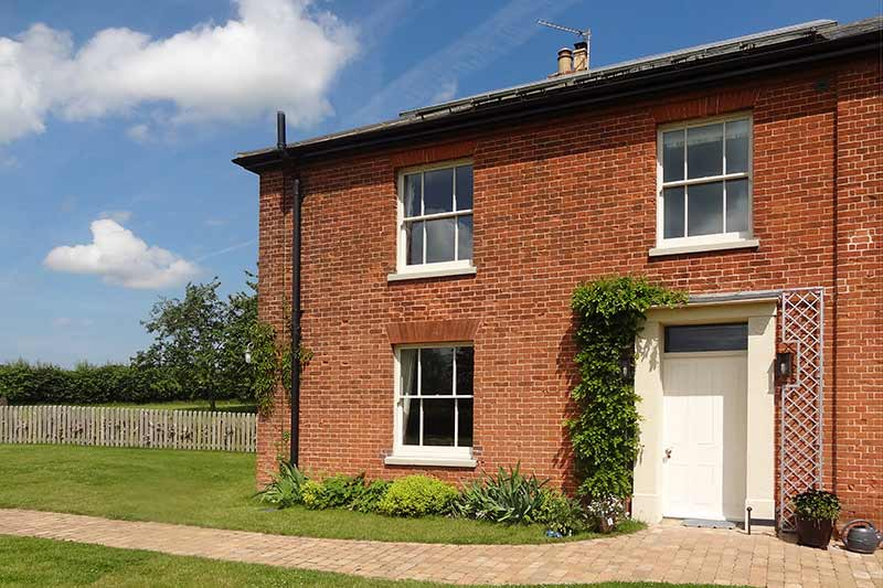 Norfolk Broads Self Catering Holiday