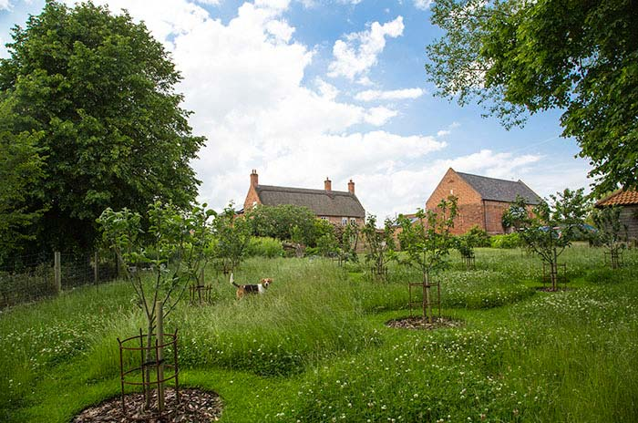 Self Catering Holiday Norfolk