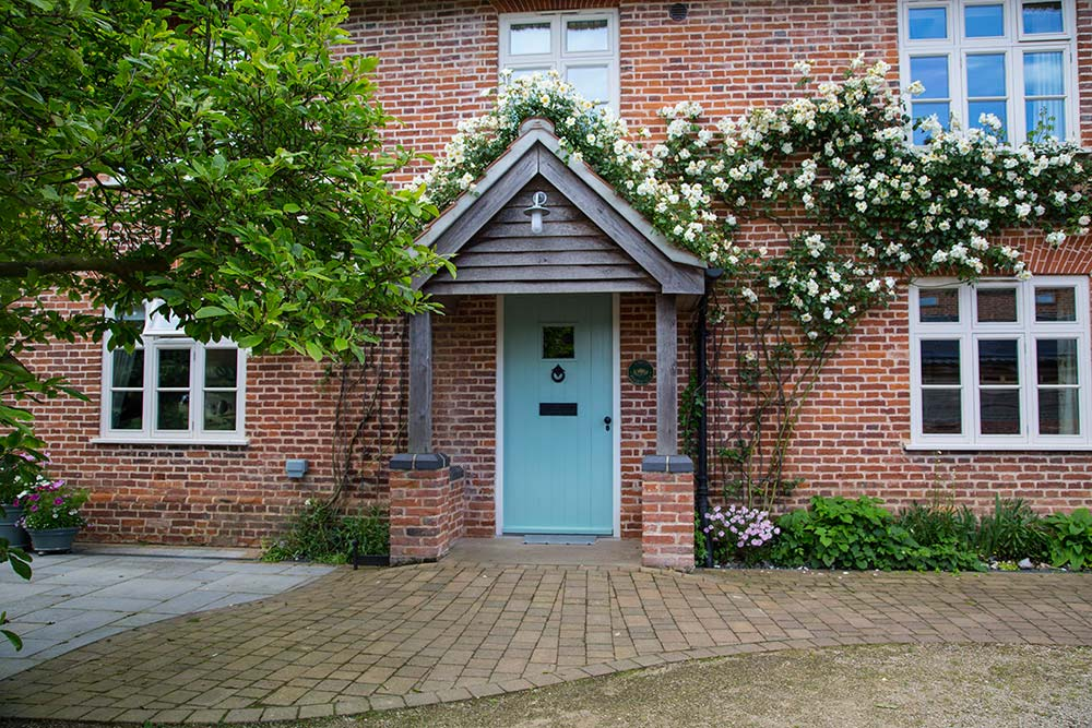 Norfolk Holiday cottage Accessible 2