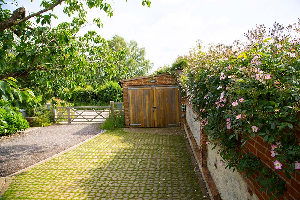 Norfolk Holiday cottage Accessible 5