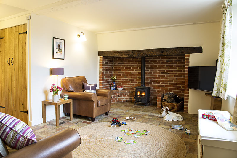 Norfolk Broads Holiday Cottage